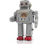 1 robot in B2B transactions