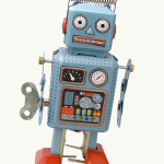 1 robot in B2B sales